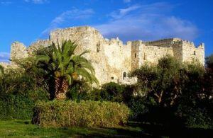 Το Κάστρο της Πάτρας