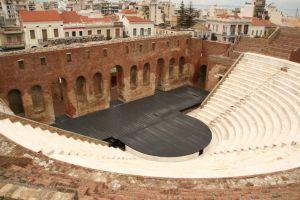 Ρωμαϊκό Αμφιθέατρο