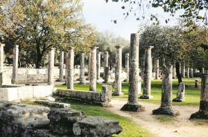 Ρωμαϊκό Νυμφαίο