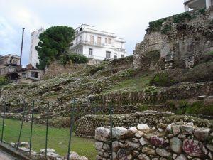 Ρωμαϊκό Στάδιο