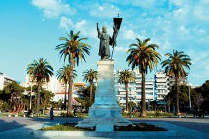 Πλατεία Ψηλών Αλωνίων