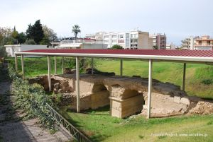 Ρωμαϊκή Γέφυρα του Μείλιχου