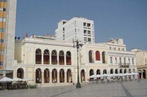 Θέατρο «Απόλλων»